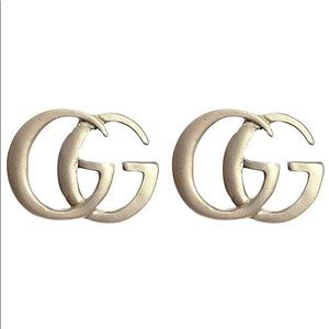Etsy Handcrafted Gucci Earrings